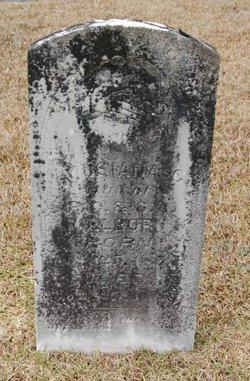 Louisiana Loletta Cristoble <i>Welborn</i> Ainsworth