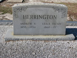 Andrew Virgil Herrington