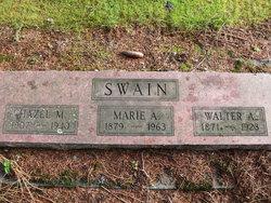 Marie Ann Swain