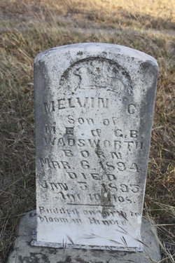 Melvin C. Wadsworth