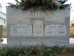 Ted Wilburn Allen