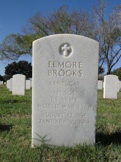 Elmore Brooks
