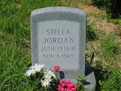 Stella <i>Potters</i> Jordan