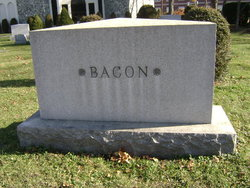 Amy L. <i>Hydon</i> Bacon