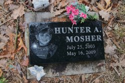 Hunter Allen Mosher