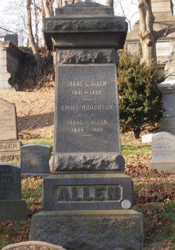 Isaac Leroy Allen