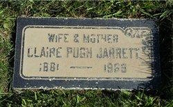 Claire Pugh Jarrett