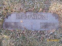 Hazel Mae <i>Horn</i> McMahon
