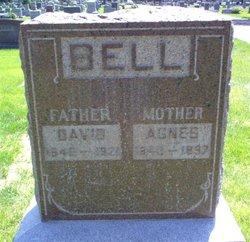 Agnes F Bell