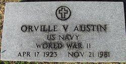 Orville V. Austin