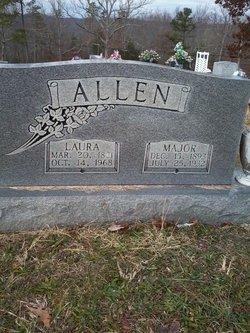 Major Allen