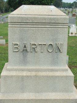 Charles Emerson Barton