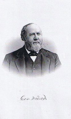 George William Wilson