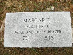 Margaret Blazer