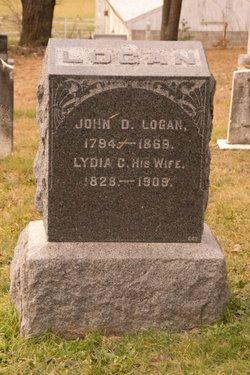 John D Logan