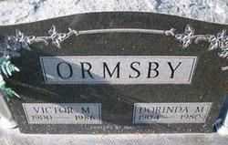 Dorinda M. <i>Trede</i> Ormsby
