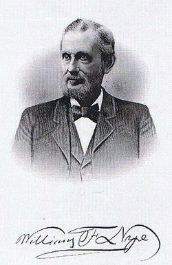 William F. Nye
