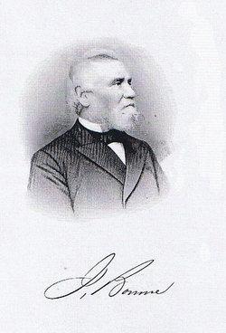 Jonathan Bourne
