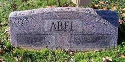Mary E Abel