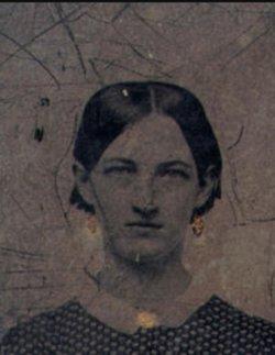 Mary Marilla <i>Stephens</i> Greene