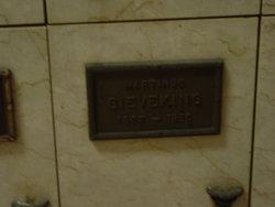 Martinus Sieveking