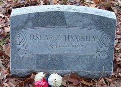 Oscar Joseph Thornley