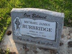 Michael Burbridge