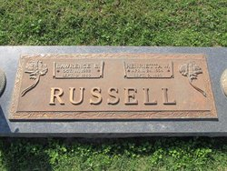 Lawrence <i>Benard</i> Russell
