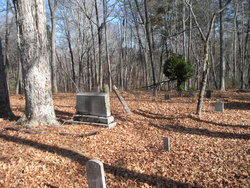 McCarty Cemetery