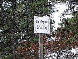 Old Baptist Cemetery