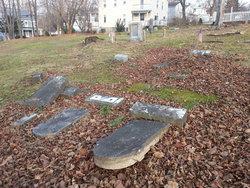 Central Baptist Church Cemetery