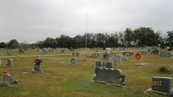 Orange Hill Cemetery
