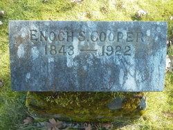 Enoch Shepherd Cooper