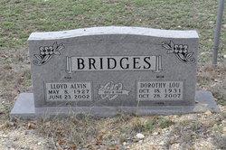 Lloyd Alvin Bridges