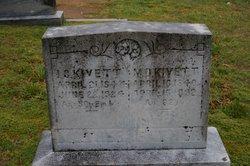Isabel C. <i>Kirkman</i> Kivett