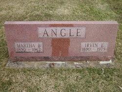 Martha B Angle