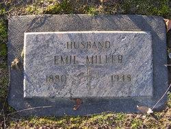 Emil Miller