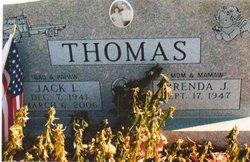 Jackie LeRoy Thomas