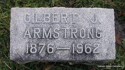 Gilbert J Armstrong