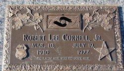 Robert Lee Bobby Cornell, Jr