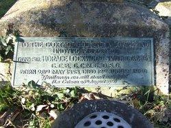 Gen Horace Lockwood Smith-Dorrien