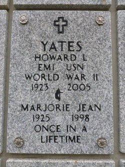 Howard Lee Yates