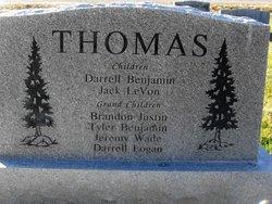 LeVon Von Thomas