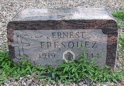Ernest Fresquez