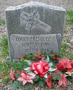 Louis Fresquez