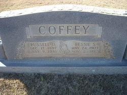 Russell David Coffey