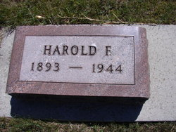 Harold F. Mouser