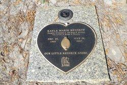 Kayla Marie Bennett