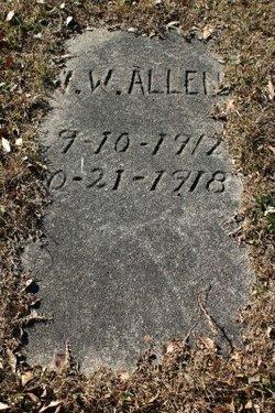W. W Allen