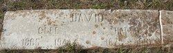 Hattie <i>King</i> David